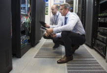 data centre optimization