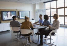 New Features Make Cisco Video Collaboration Simple