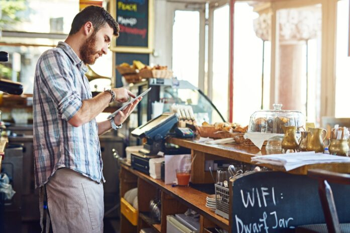 securing your small business